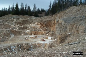 Honeycomb Mine Pic 1